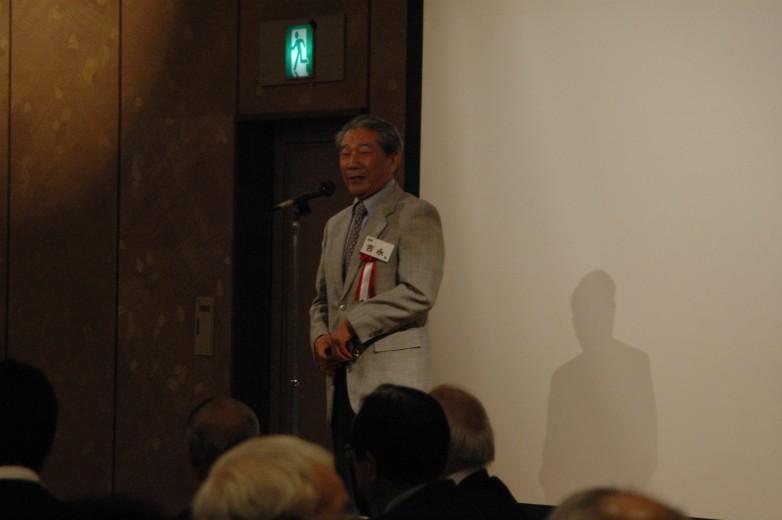 吉永先生、さゆりちゃーん!